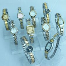 Lot of 10PCS Mixed Bulk Ladies Women's Bracelet Watches Quartz WristWatch JBT1