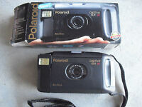 Polaroid Captiva SLR SE Camera Unused in Box