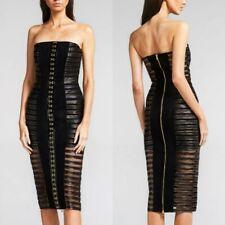 Eliya The Label Lennox Dress Size M 10 NWOT