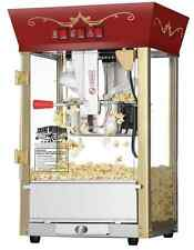 Popcorn Popper Machine Commercial PopCorn Maker Theater Style Movie Appliances