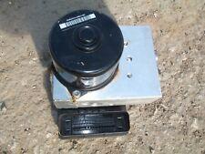 JAGUAR S TYPE ABS CONTROL UNIT AND MODULE 2W93 2C405 AC