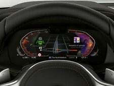 BMW G30 G11 G12 G14 X5 G15 X7 G07 LED Live Cockpit Tacho Kombiinstrument High