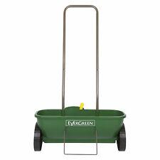 Scotts Evergreen Easy Spreader Plus Lawn Grass Seed Feed Fertiliser Dispenser