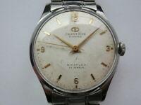 Orient Star 1960' Vintage Men's Watch Dynamic Manual winding Outside Breath