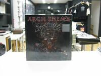 Arch Enemy 2LP Europa Covered IN Blood 2019 Klappcover 180GR