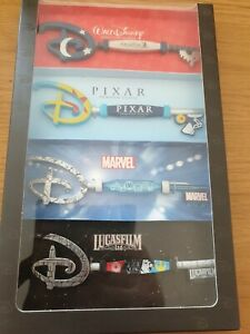 Disney Starter Key Collection Animation, Pixar Marvel Star Wars Keys never used
