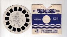 Viewmaster 3D Reel - #SP-9064 Bellingrath Gardens Mobile Alabama USA, 1952