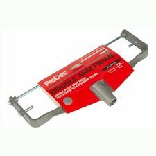 """ProDec Cast Metal Double Arm Frame Paint Roller  12"""""""