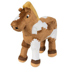 "Minecraft Horse 13"" Plush Toy"