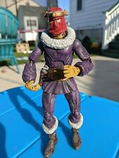 Marvel Legends Barron Zemo Toybiz