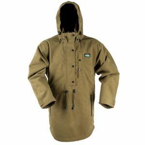 Ridgeline Monsoon Classic Smock Teak Country Hunting Shooting + FREE BEANIE