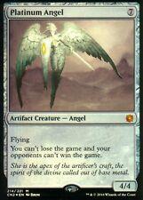 Platinum Angel FOIL | NM | Conspiracy: Take the Crown | Magic MTG