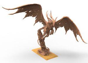 Vampire Beastmen of Chaos 9th age AOS, Warhammer battle, king of war