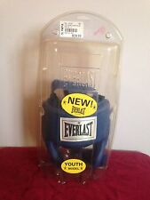Everlast Model 4122-Y Protective Head Gear- Boxing, MMA, Martial Arts, Sparring.