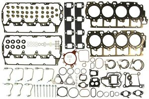 11-14 FITS FORD F250 F350 F450  F550  6.7L DIESEL Head Gasket Set Mahle HS54886