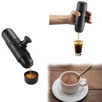 Mini Manual Portable Coffee Maker Espresso Handheld Coffee Machine for Travel