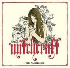 Witchcraft - The Alchemist LP - Purple Colored Vinyl Swedish Doom Metal Album