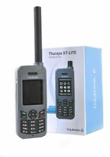 Thuraya Xt-Lite Satellite Phone Ex-Demo / Used 191