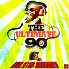 Dj Video Mix -  THE ULTIMATE 90s - 157 Songs In 1 Mix!!!  1990 - 1999