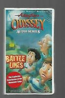 Adventures in Odyssey Audio Focus Family Cassettes Volume 38 NEW SEALED in CASE
