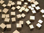 Lot of TWENTY 20 Small Natural PYRITE Crystal CUBES!!