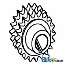258143M1 Sprocket Header Drive Fits Massey Ferguson: 750, 850