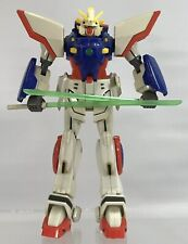 """Bandai Mobile Fighter G Gundam Shining 7.5"""" Figure MSIA Suit Large Near Complete"""