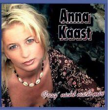 Anna Kaast Frag' nicht nach mir (2004)  [Maxi-CD]