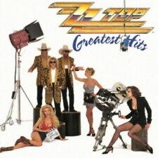 ZZ TOP-GREATEST HITS-JAPAN SHM-CD C75