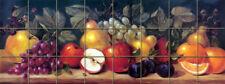 Art Mural Ceramic Fruits Backsplash Decor Tile #115