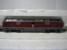 Minitrix N 2160 EMS Diesellok Btr.Nr.V200 137 DB (RG/AA/67S5)