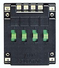 Atlas #215 Selector works with HO, N & O