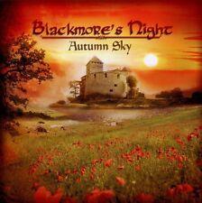 "BLACKMORES NIGHT ""AUTUMN SKY"" CD NEU"