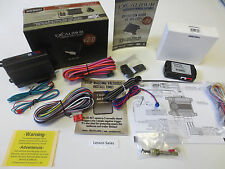 Excalibur Add-On Remote Start + Bypass Kit * Fits: Nissan Altima, Maxima, Murano