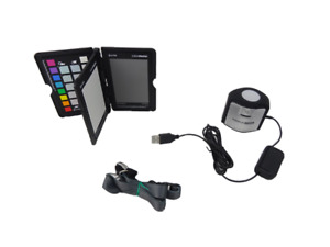 X-Rite i1 ColorChecker Photo Kit Zubehör TFT/LCD-TV (EODISSTUCCPP-B) W21-BW7737