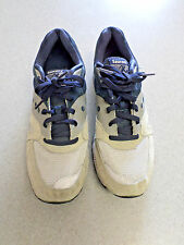 Saucony gray and blue, running shoes. Men's 13 (eur 48)