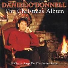 Daniel O'Donnell - Christmas Album. CD. Demon Music