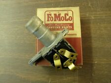 Nos Oem Ford 1938 1939 1940 Car Truck Dimmer Switch Pickup
