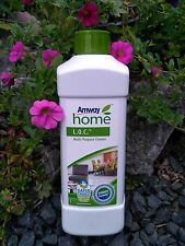 mehrzweck-reiniger 1 Liter LOC Amway Home™ Universal Cleaner Concentrate L.O C
