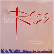 """DIANA ROSS - TOUCH BY TOUCH. 1984. 7"""" SINGLE."""