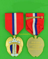 PHILIPPINES LIBERATION MEDAL - FULL SIZE MILITARY MEDAL - USM611