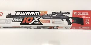 Gamo Swarm Fusion 10X Gen 2 .177 Caliber Air Rifle 1300 fps
