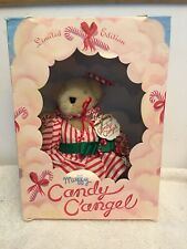 Muffy Vanderbear Candy C'Angel Limited Edition In Box