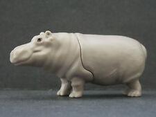 Jouet kinder Natoons Hippopotame DC002 France 2011 +BPZ