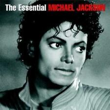 Michael Jackson - The Essential [New & Sealed] 2CDs