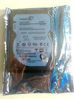 """Seagate 1TB Laptop 2.5"""" SSHD SATA 6GB/s 64MB 9.5mm Internal Hybrid Hard Drive"""