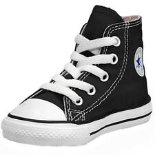 Converse All Star Infants Hi Top Trainers Boys, Girls Size