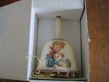 vintage hummel bell