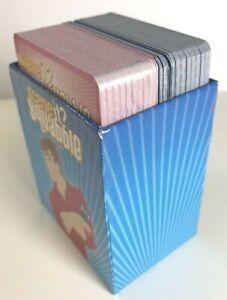 2006 Scene It? Squabble Trivia Card Set REPLACEMENT PARTS Pieces CARDS