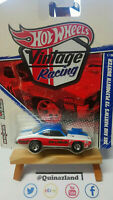 Hot Wheels Vintage Racing Sox And Martin's '73 Plymouth Duster  (CG05)